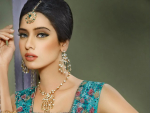 Amna Ajmal 2013 Bridal Dresses for Women