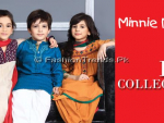 Minnie Minors Kids Eid Collection 2013