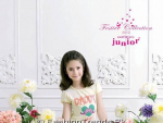 Outfitters Junior Festive Eid Collection 2013