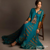 Syeda Amera Clothing Semi Formal Dresses 2013 For Women