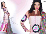 Lala launching Samia and Sana new celebrity 2013 collection