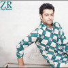 Zayn Rashid Casual Wear Men Shirts 2013