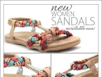 BnB Accessories Bakra Eid Fall Shoes 2013 for Women