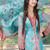 Chiffon Lawn Collection 2013 Vol. 4 for Women by Dawood Textiles