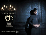 Ahsan Hussain Sherwani Collection 2013 for Men