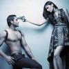 Aamir Baig Men & Women Western Wear Collection 2013