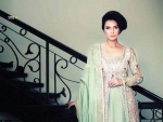 Ayesha Somaya Bridal and Formal Wear Collection 2013