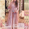 Farah Talib Aziz bridal Wear Collection 2013
