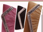 Borjan Clutches handbags 2013-2014
