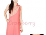 Cranberry New Summer Dresses 2013