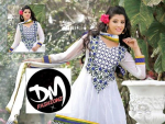 DM Mid Summer Frocks & Women Wear Dresses 2013-2014