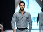 Imran Rajput Summer Menswear Collection 2013