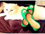 H & Z Wedding Khussa Footwear 2013 Women Shoes Design Collection