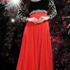 Kaneesha Red Dresses Collection 2013-2014