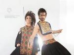 Kuki Concepts Mid Summer Western Wear Men/Women Dresses 2013