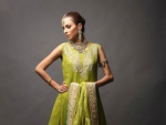 Labels Shaiyanne Malik Bridal Collection 2013-2014