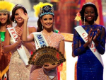 Megan Young Crowned as Miss World 2013