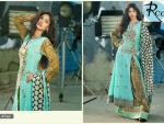 Shariq Textiles Reeva Collection 2013 volume 2