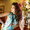 Sana Salman fall collection 2013 for Women