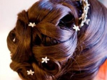 A Perfect Idea for Brides – Bridesmaid hairstyles