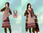 Al-Hamra Textiles Fall Collection 2013 for Women