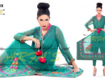 Arfa's Eid-Ul-Azha Collection 2013 for Girls
