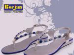 Borjan Shoes Slipper Collection 2013 for Women