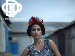 Deepak Perwani Western Wear Collection 2013 for women