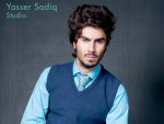 Diner's Menswear Collection 2013 for Winter