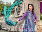 Gul Ahmed Fall Winter Collection 2013 for Women