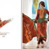 Firdous Cloth Mills Paris Linen for Winter 2013
