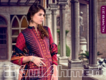 Gul Ahmed Khaddar Women Winter Collection 2013