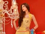 Hadiqa Kiani Winter Collection 2013 For Women
