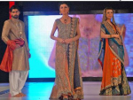 Islamabad Fashion Week Exhibition of Dresses 2013