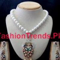 Mariam Sikander Jewellery Designs 2013 for Women