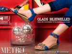 Metro Shoes Winter Collection 2013 for Women