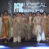 Misha Lakhani Bridal Dresses at 2013 PFDC L'Oreal Paris Bridal Week