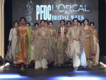 Misha Lakhani Bridal Dresses at 2013 PFDC L'Oreal Paris Bridal Week