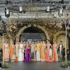 PFDC L'Oreal Paris Bridal Week 2013 by Sania Maskatiya