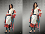 Popular Style Cambric Winter Collection 2013 for Women