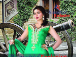Rubashka Fashion Eid Dresses 2013 for Women