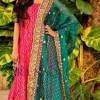Sara Naqvi Rangoli Collection 2013 for Fall