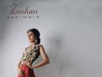 Zeshan Bariwala Formal Wear Collection 2013 for Women