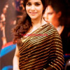 Humaima Malik dazzled in Shantanu and Nikhil's Sari