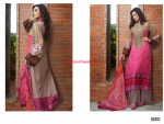 Feminine Midsummer collection 2013 by Shariq Textiles