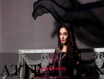 Attraction By Kamal Winter Dresses 2013 For Women