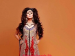 Erum Khan Bridal Wear Dresses 2013 For Women