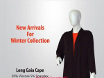 Common Thread Women Winter Dresses 2013-2014