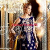 Embellished by Sadaf Amir Winter Dresses 2013 for Women