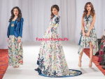 Pakistan Fashion Week 5 Gul Ahmed Collection 2013-2014